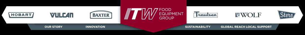 ITW Logo Banner
