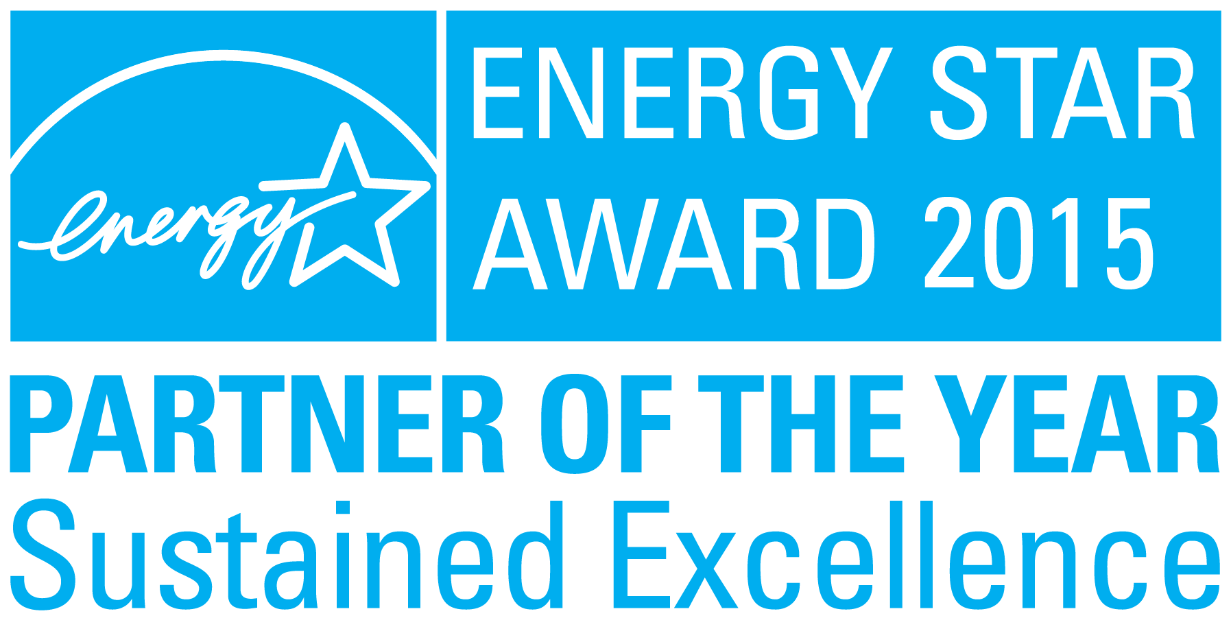 Energy Star Award