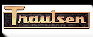 Traulsen logo