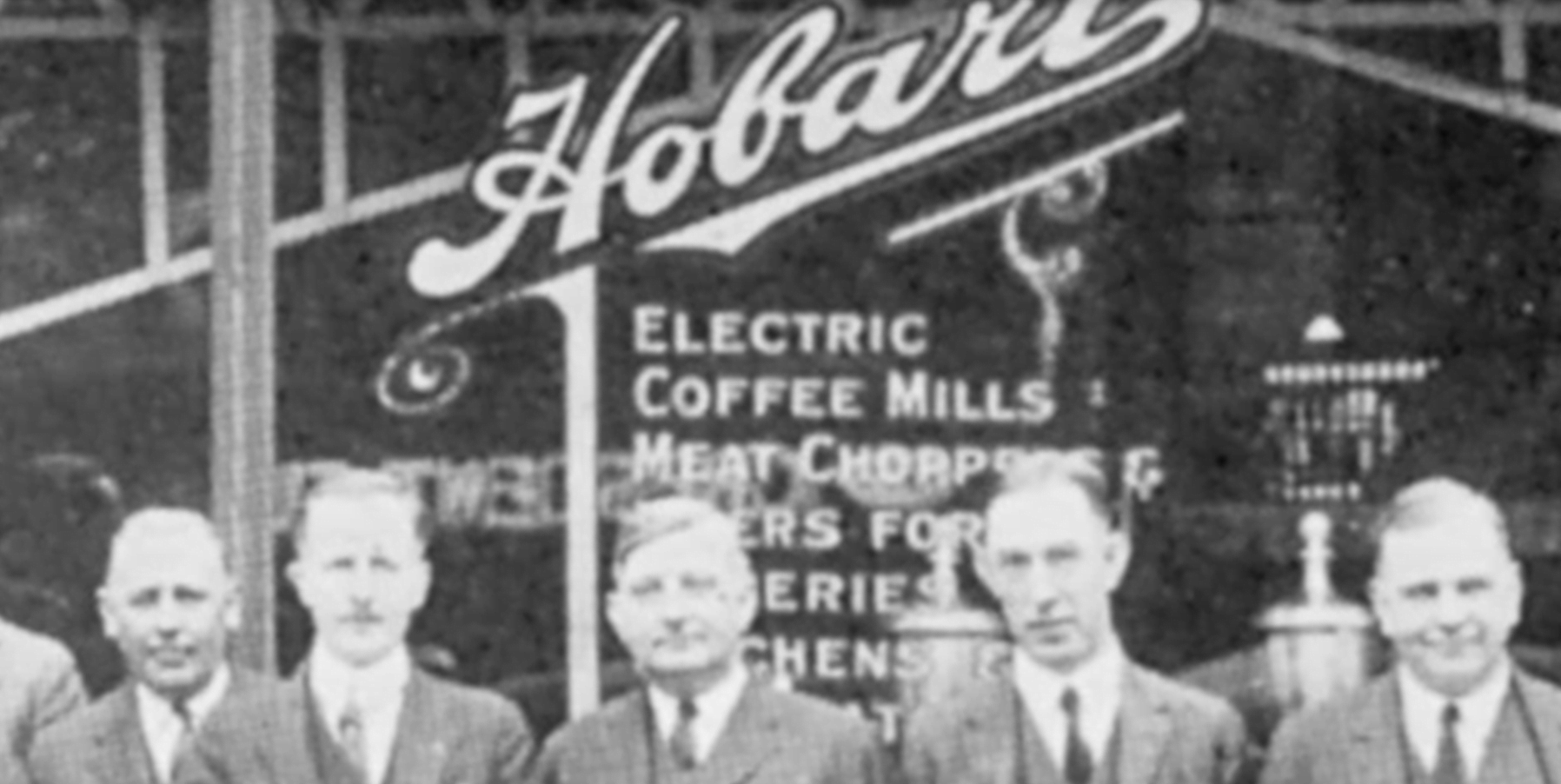 Hobart Vintage Picture