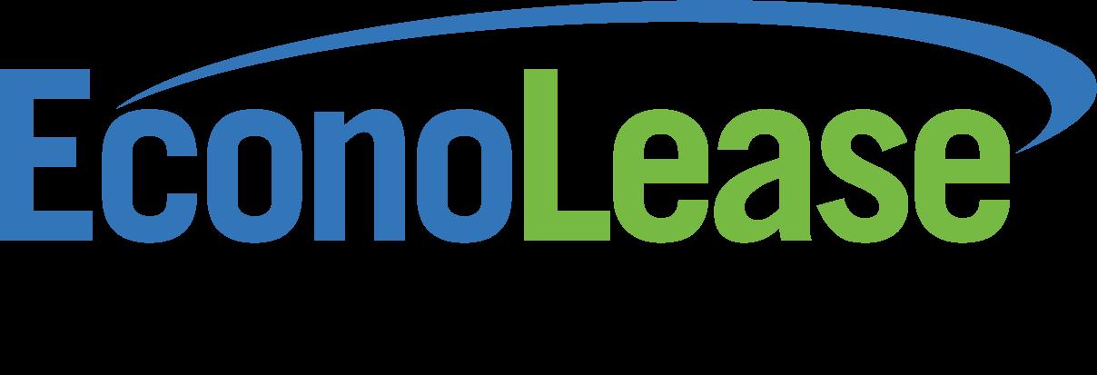 EconoLease logo