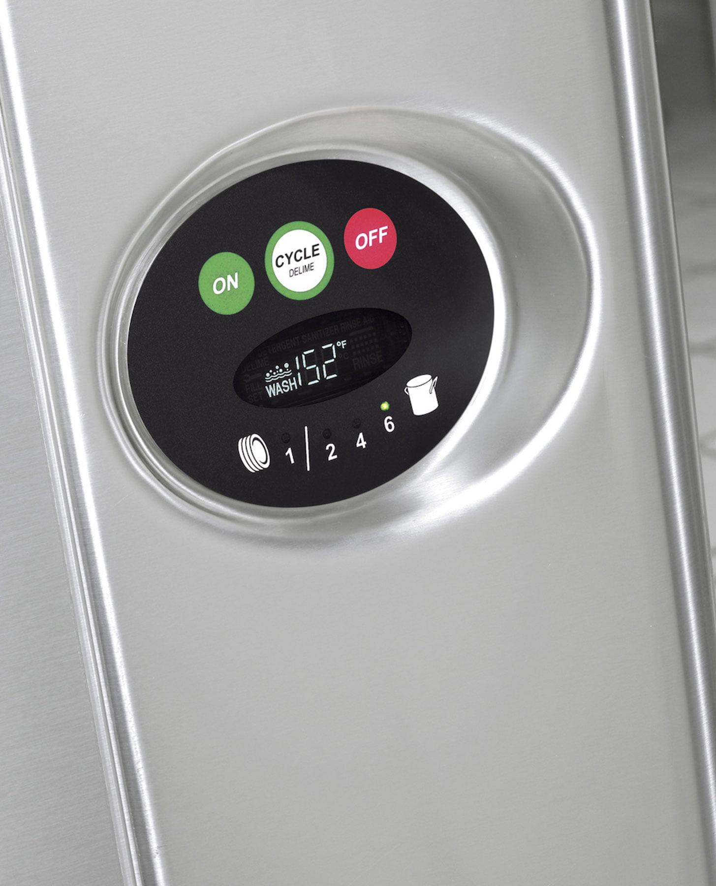 Hobart AM15 Ventless Dishwasher