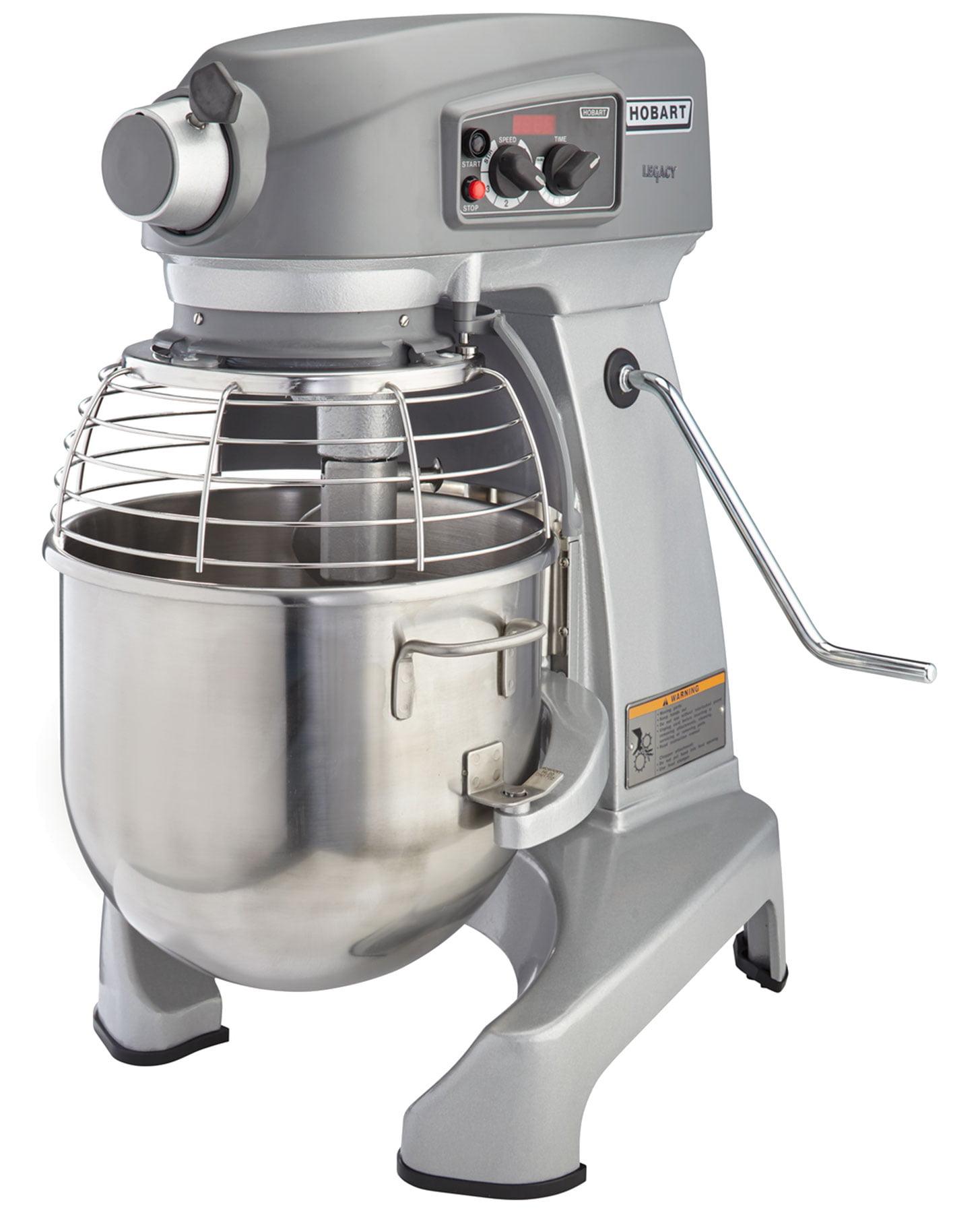Hobart Countertop Mixer
