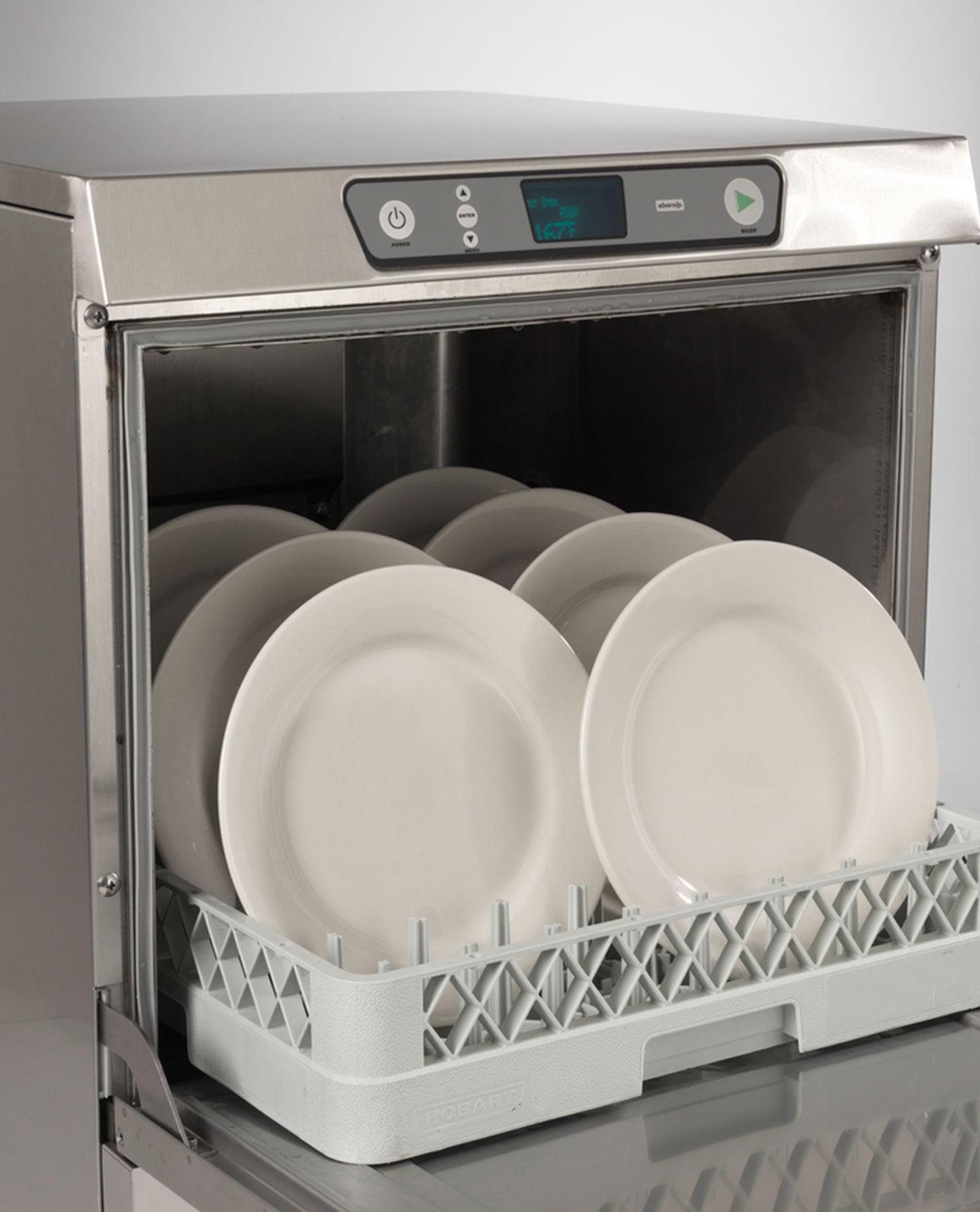 Hobart Lxe Dishwasher