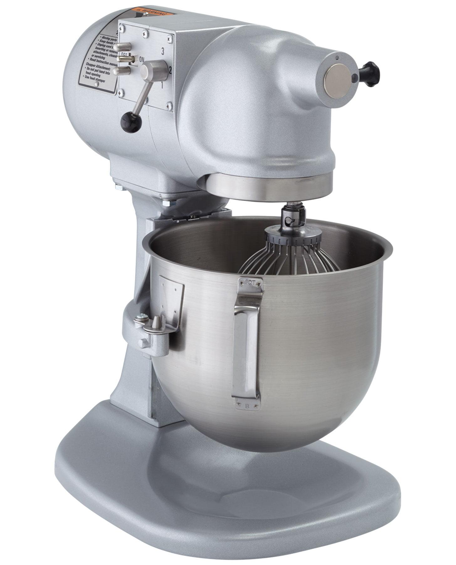 N50 Mixer