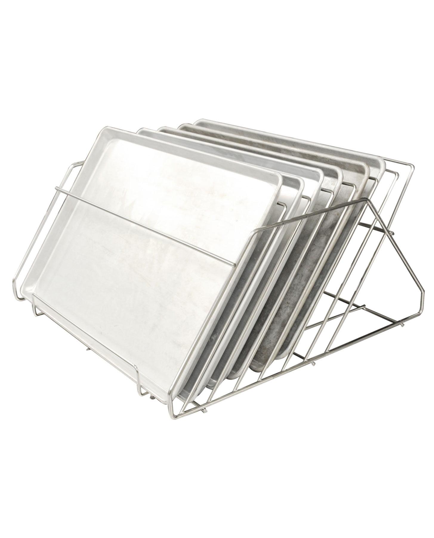 Power-sink Tray Rack