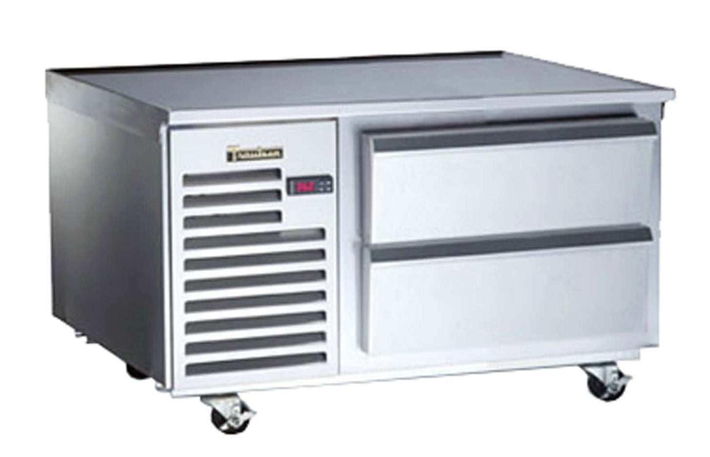 Refrigerated-equipment-stand