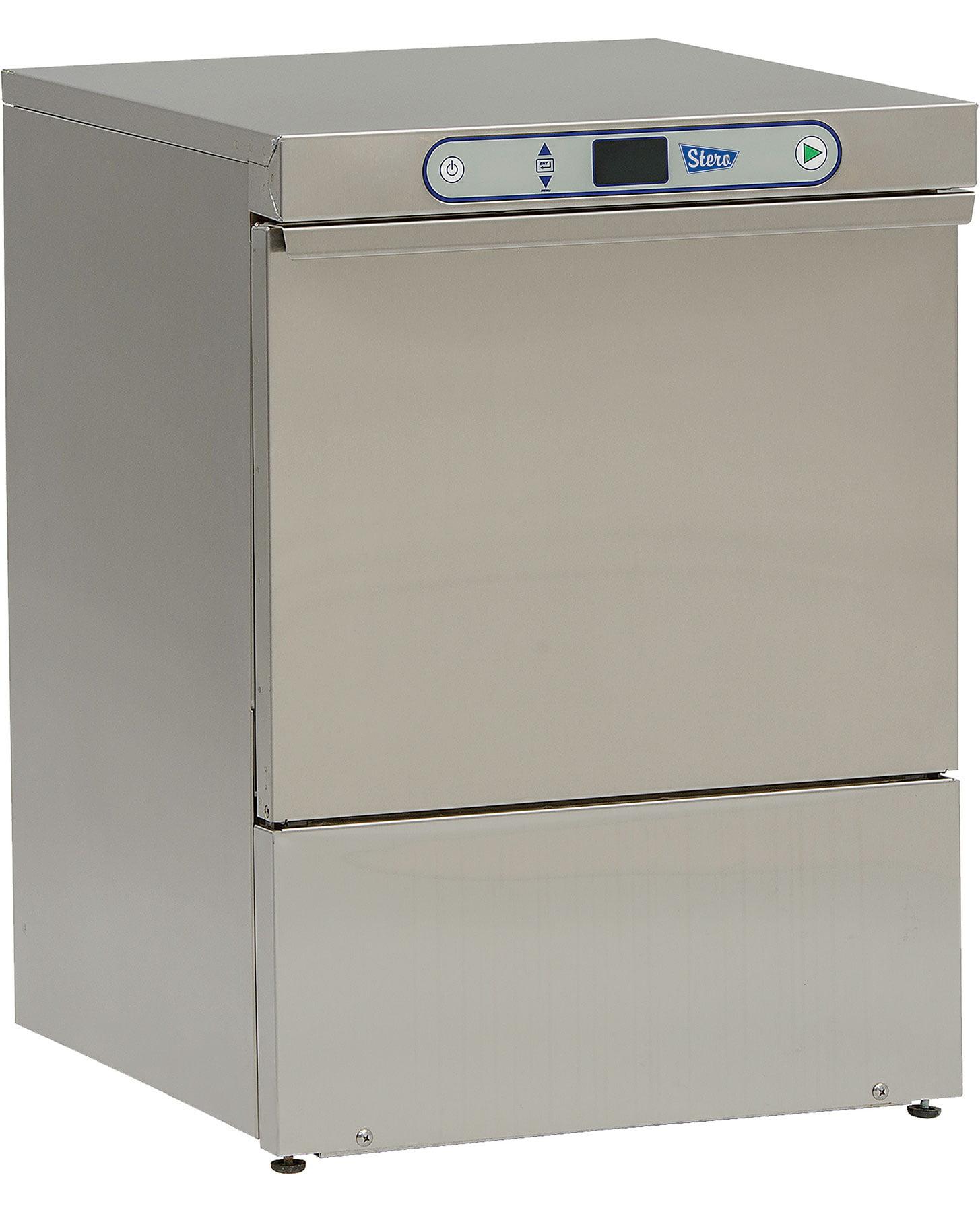 Stero-suh-dishwasher