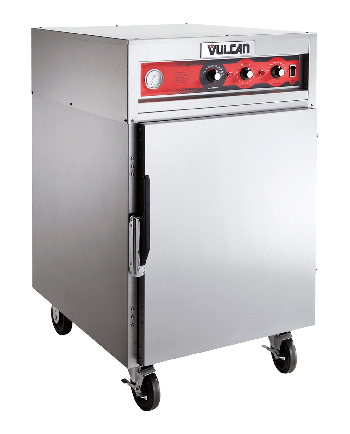 Vulcan-oven
