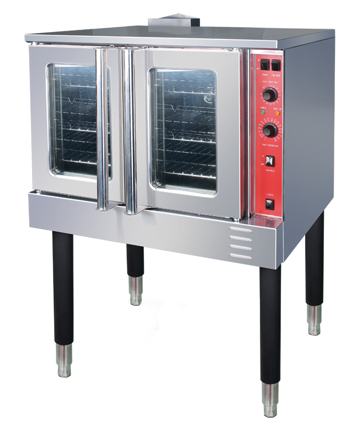 Ecomax Convection Oven